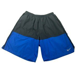 Nike Mens Dri Fit Athletic Pull On Shorts Size XL